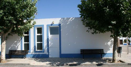 Extensão de Saúde Santa Susana