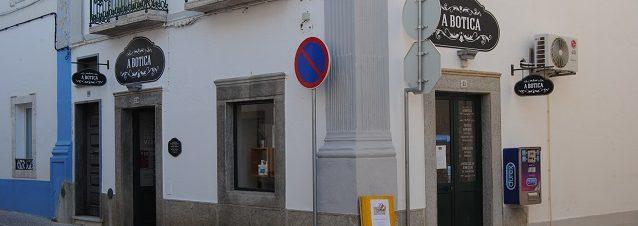 Redondo A Botica
