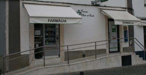 Farmácia Xavier da Cunha