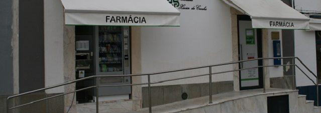Redondo Farmácia Xavier da Cunha
