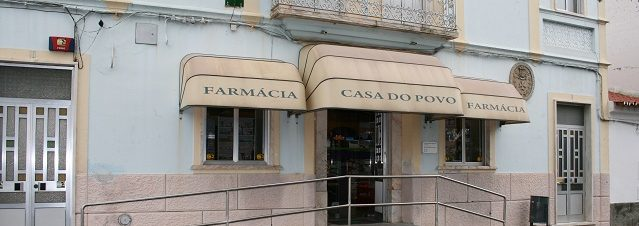 Redondo Farmacia Holon