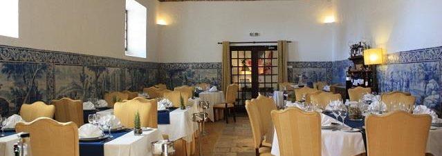 Restaurante O Ermita