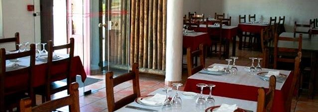 Restaurante O Xana