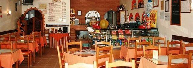 Restaurante Pizzaria Nostra Vila