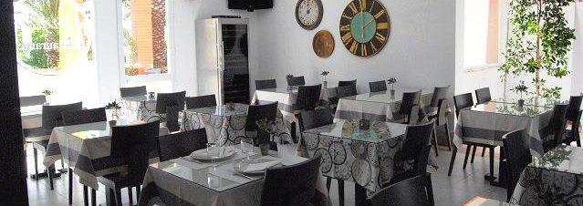 Restaurante Sérgios Bar