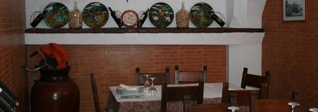 Restaurante a Torre