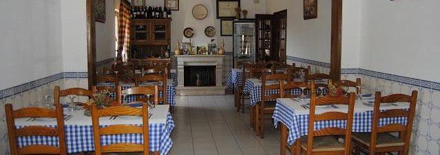 Restaurante serra D'Ossa