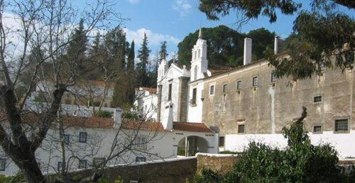 Convento São Paulo