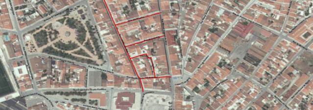 regeneracao urbana - redondo - unidade c