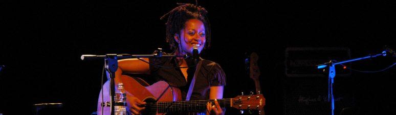 2008 - Sara Tavares