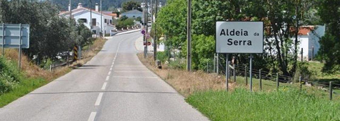 Aldeia da Serra ligada à fibra ótica