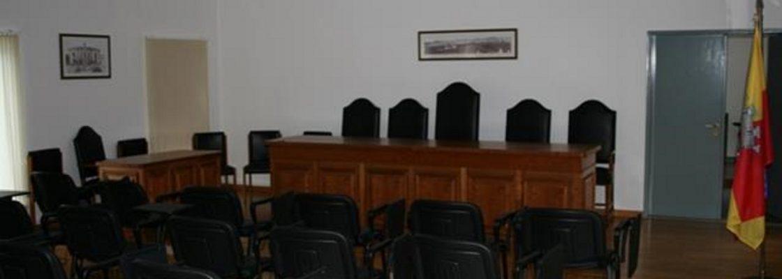 Ata nº 3 da Assembleia Municipal