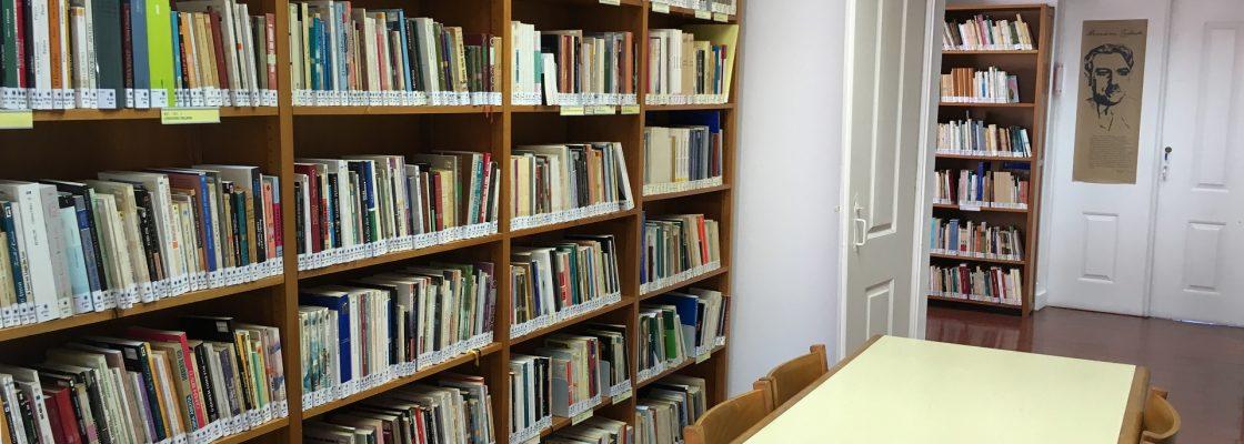 Regulamento da Biblioteca Municipal de Redondo entra em vigor amanhã (30 de outubro)