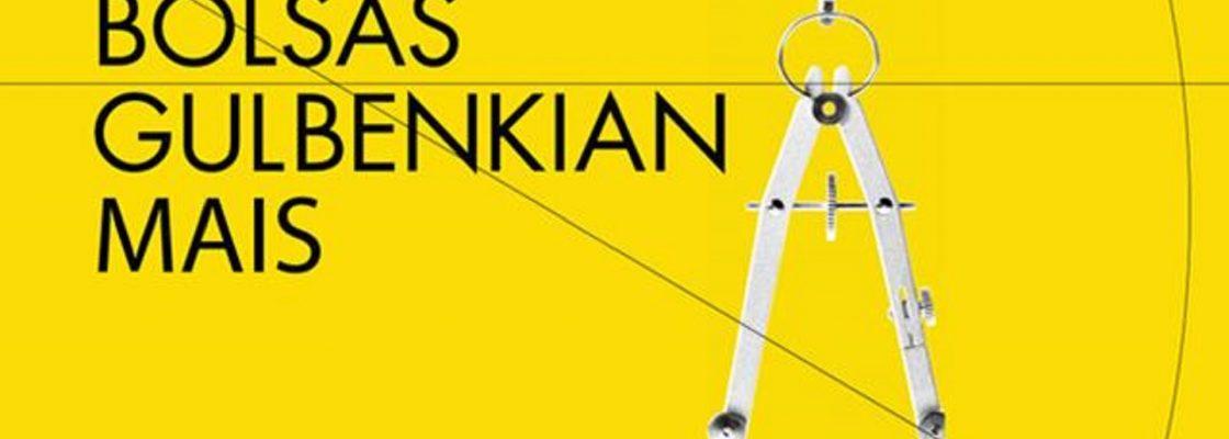 """Candidaturas a """"Bolsas Gulbenkian Mais"""" para estudantes do ensino superior abertas até dia 3..."""