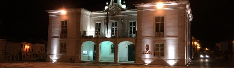 Redondo Câmara Municipal