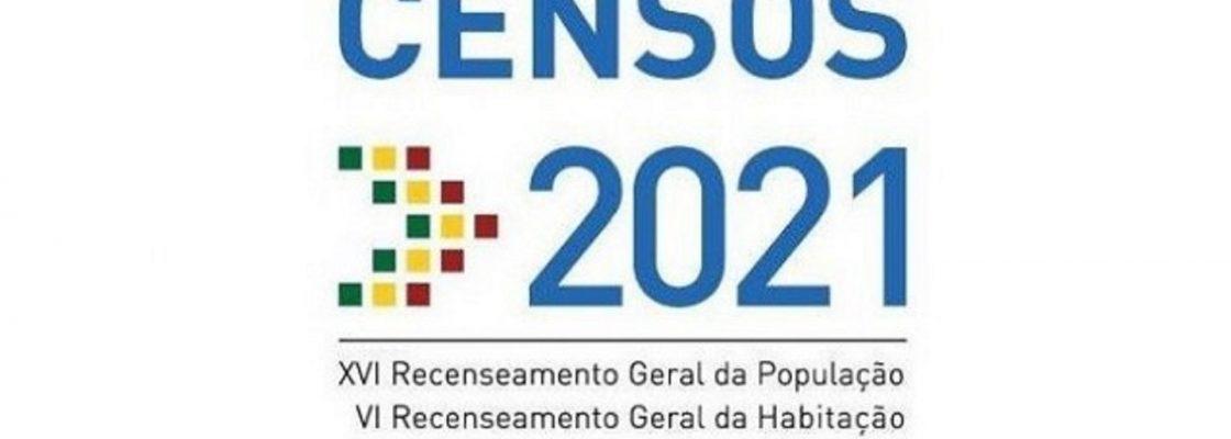 Censos 2021: INE está a recrutar Delegadas/os Sub-Regionais e Delegadas/os Municipais