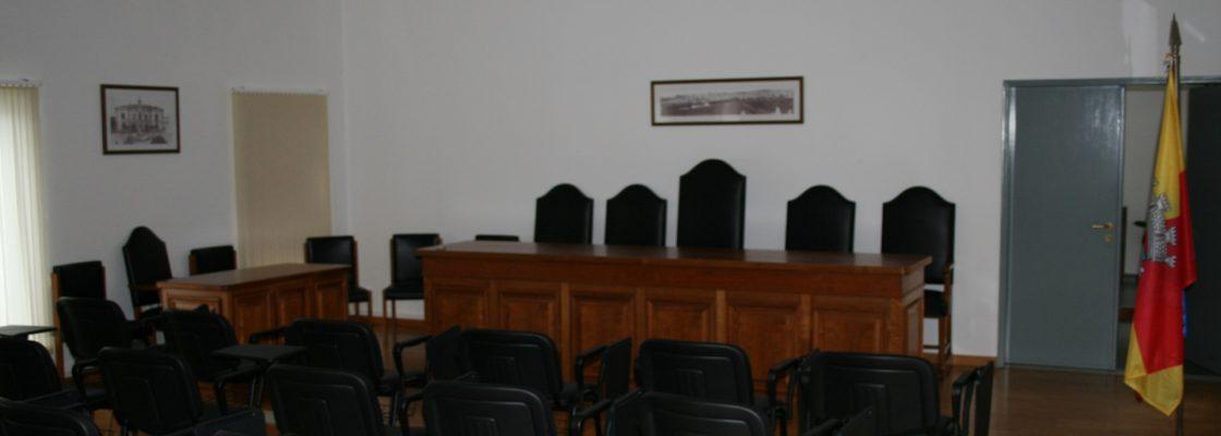 Edital da sessão da Assembleia Municipal de 26 de fevereiro de 2021