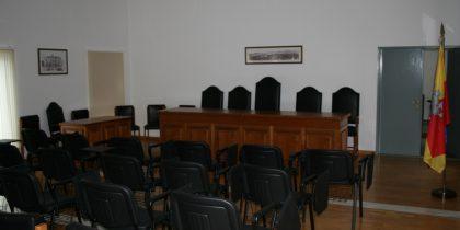 Deliberações da Assembleia Municipal de 30 de abril de 2021