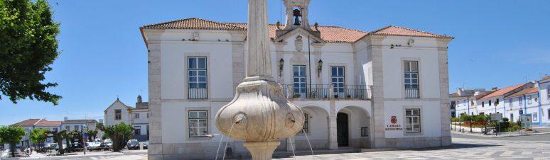 Câmara Municipal de Redondo (1)