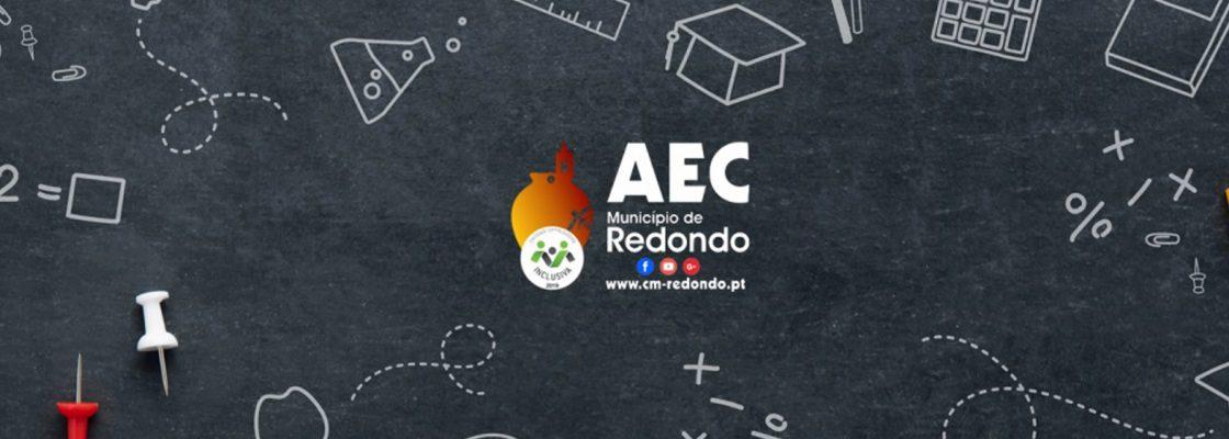 Atividades de Enriquecimento Curricular em http://aec.cm-redondo.pt