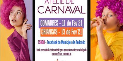 Ateliê de Carnaval
