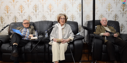 ACEITE O CONVITE DA SIMONE DE OLIVEIRA | DIA DA ÁRVORE E DA POESIA | 21 DE MARÇO