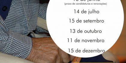Atendimento – Cartão Municipal do Reformado e Pensionista – Santa Susana