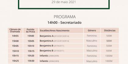 XXII Critério Corta-Mato Paulo Guerra   Parque de Feiras de Redondo   29 de maio