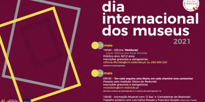 Câmara Municipal de Redondo assinala Dia Internacional dos Museus