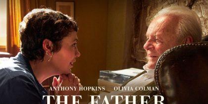 CINEMA – THE FATHER | O Pai