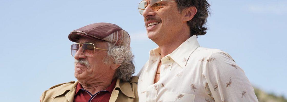 CINEMA: UM BANDO DE VIGARISTAS EM…HOLLYWOOD