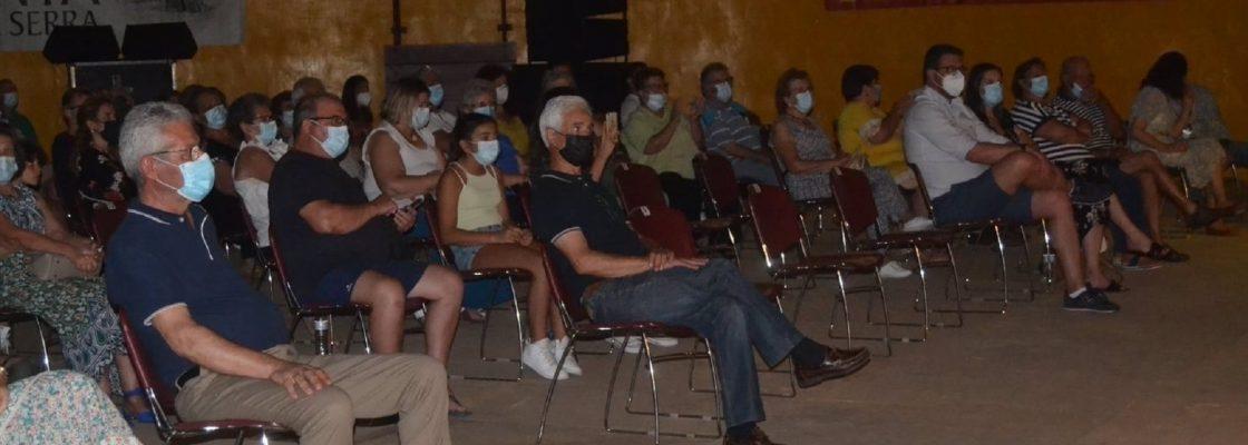 Grupos musicais do concelho voltam a pisar o palco no Coliseu de Redondo