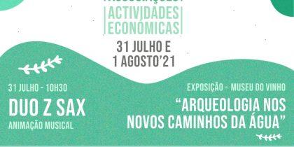 Mostra de Artesanato | 31 de julho e 01 de agosto | Praça da República | 10h00 às 22h00