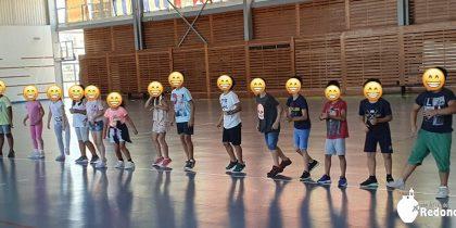 Atividade Física e Desportiva na Escola