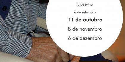 Atendimento do Cartão Municipal do Reformado e Pensionista – Freixo