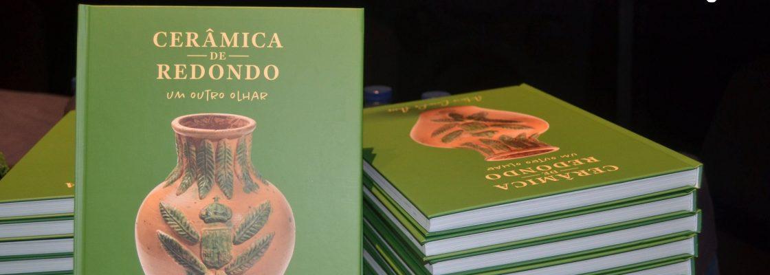 """Livro """"Cerâmica de Redondo – Um Outro Olhar"""" já está à venda"""