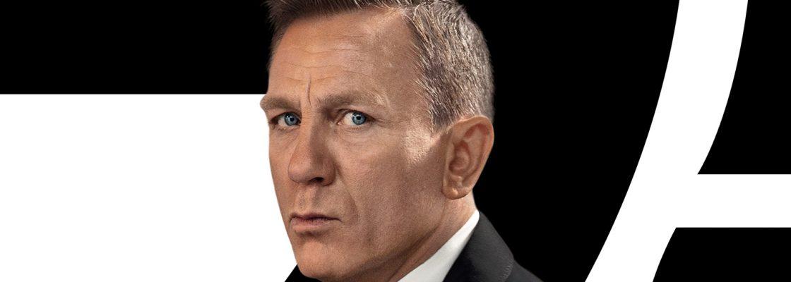 CINEMA: 007 Sem Tempo para Morrer